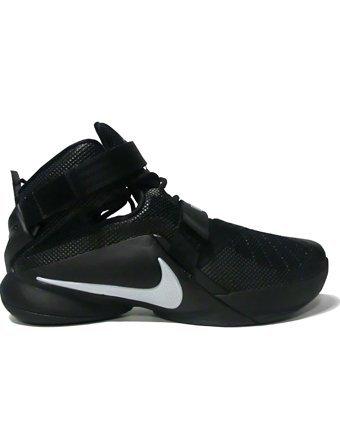 Nike Lebron Soldier IX Mens Basketball Shoe Size 11.5