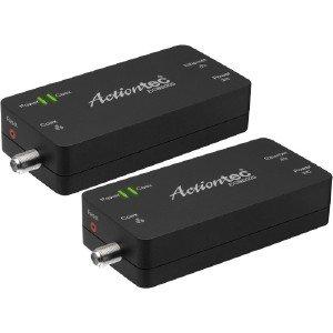 Actiontec MoCA 2.0 Ethernet to Coax Adapter