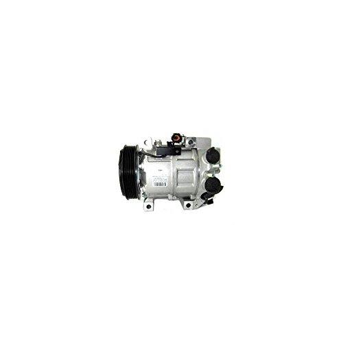 Infiniti A/c Compressor - RYC Remanufactured A/C Compressor Infiniti M45 V8 4.5L 4494cc 2006-2010 10362330