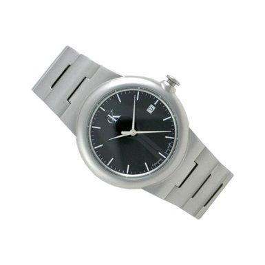 Calvin Klein K1811111 Mens Stainless Steel Watch