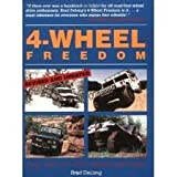 img - for 4-Wheel Freedom Publisher: Paladin Press book / textbook / text book