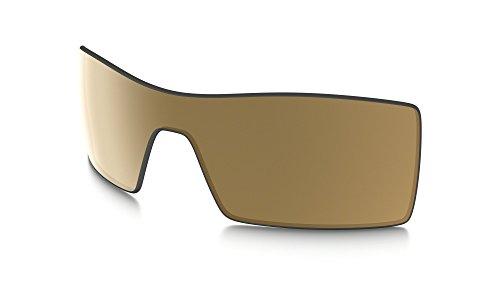 Oakley Oil Rig Replacement Lenses,Multi Frame/Dark Bronze Lens,One - Oakley Girls Sunglasses