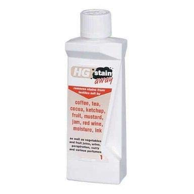 Hg Stain Away No1 50ml by HG: Amazon.es: Hogar