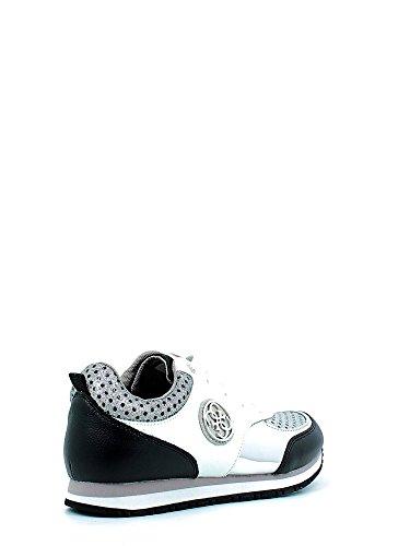 Calzado deportivo para mujer, color Beige , marca GUESS, modelo Calzado Deportivo Para Mujer GUESS FLRET1 LEA12 Beige negro