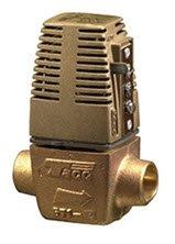 Low Voltage Zone Valve (Taco T571-2 3/4-Inch Gold Series Zone Valve)