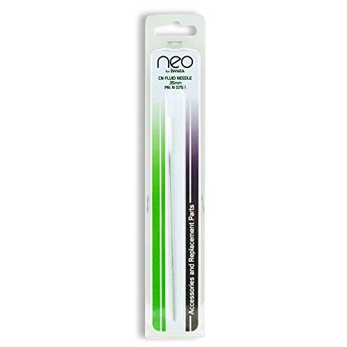 Iwata Needle, .35mm- NEO CN, Silver