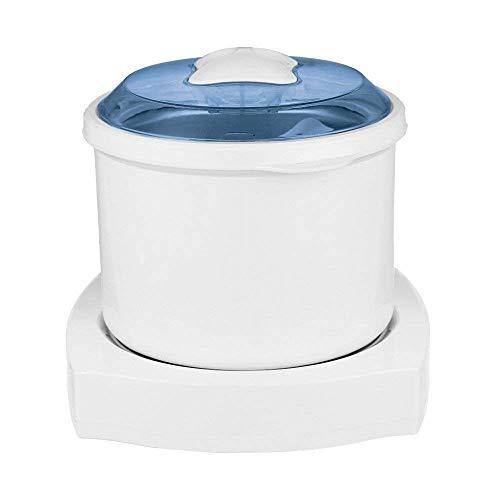 Ice Cream Machines,CamKing 500ML Automatic Frozen Yogurt-Ice