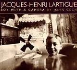 Jacques-Henri Lartigue: Boy With a Camera