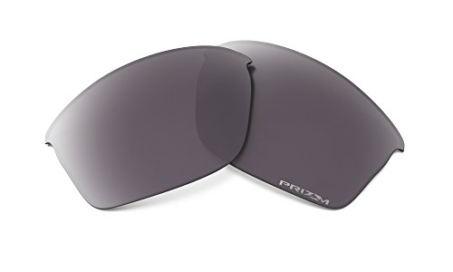Oakley Flak Jacket Prizm Replacement Lens Prizm Daily Polarized, One - Flak Polarized Oakley Jacket Sunglasses