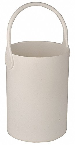 Bottle Carrier,Safety Tote,7 1/2 In,Wht