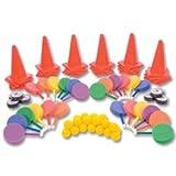 Cone Qwiknetz 12 Player Class Pack (PAC)