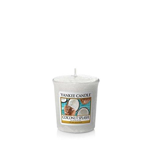 Eau de noix de coco - Bougie parfumée votive - Yankee Candle 1577819E