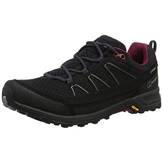Berghaus Women's Explorer Ft Active Gore-tex Walking Shoes 1