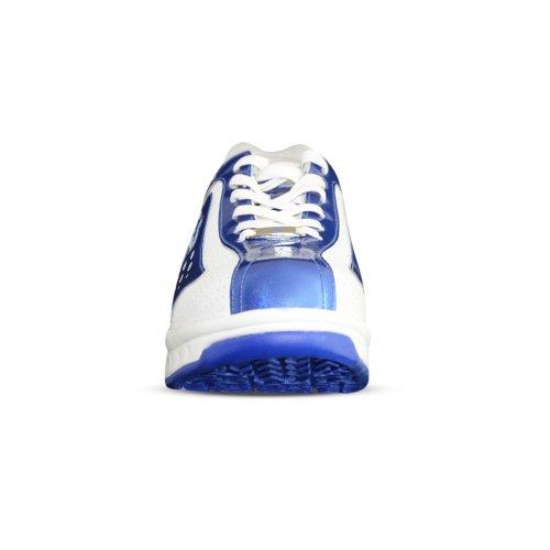 Ryn Nazca Sympatex Blau / Weiß Wanderschuhe - Unisex Blau