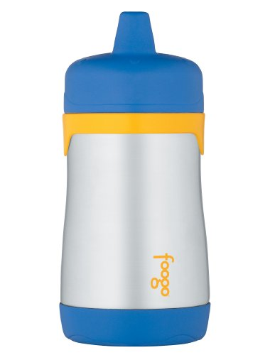THERMOS Vacuum Insulated Stainless 10 Ounce