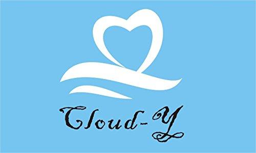 Portefeuille pour Y Sac a Ceremonies Cloud Main de Mariage Pochette Bleu Soiree en Finette party Haute Qualite Sac vxqHOAw