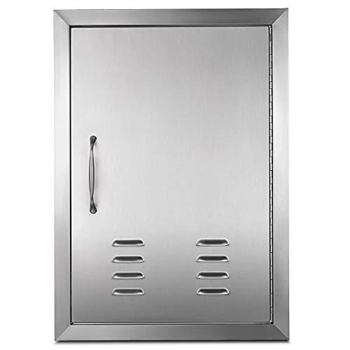 Mophorn Outdoor Kitchen Access Door 17