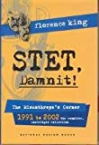 Download STET, Damnit! The Misanthrope's Corner, 1991 to 2002 in PDF ePUB Free Online