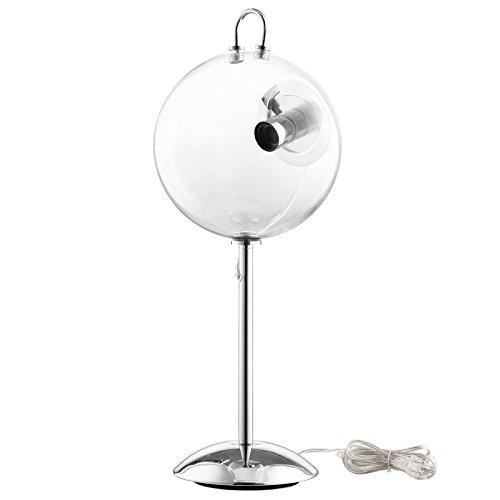 LexMod Cheer Modern Table Lamp