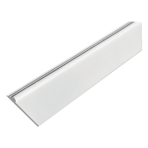 Fypon MLD247-16 8 11/16''W x 1 3/8''P, 16' Length, Door/Window Moulding by Fypon