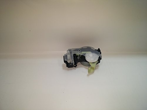 Whirlpool W10597177 Washer Shifter Assembly