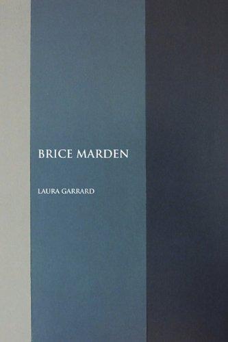 Download Brice Marden (Painters) ebook