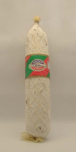 Toscano Salami By Molinari & Sons - 3 Pound Average