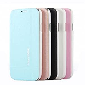 KALAIDENG Iceland PU Leather Case For SAMSUNG Galaxy Grand Dous I9082 --- Color:White