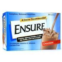 Ensure Original Therapeutic Nutrition Vanilla 8 Ounce Can (Case of 24)