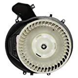 TYC 700186 Volvo S60 Replacement Blower Assembly