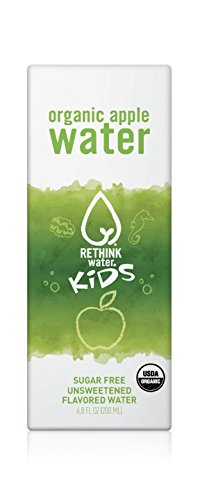 water and juice boxes - 6