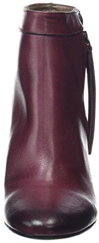 Hudson Mimi Calf, Botines para Mujer, Morado (Purple/Bordo), 38