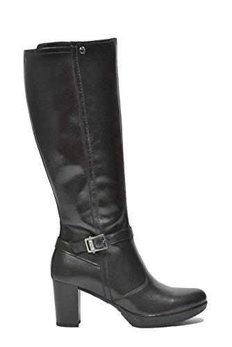 Nero Giardini Stivali scarpe donna nero 3774 A513774D 40  Amazon.it  Scarpe  e borse 1bdcb2135a6