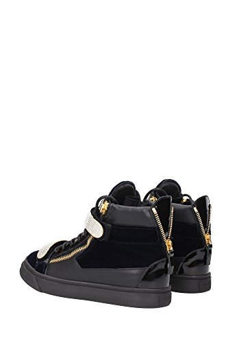 Zanotti Nero Giuseppe EU Donna RM6031LONDONNAVY Sneakers 4dqwpxB