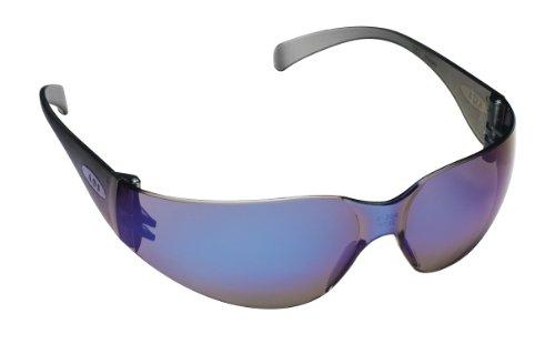 3M Virtua Safety Glasses, Blue-Frame, - 3m Sunglasses