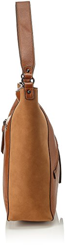 Cognac Brown Shoulder Bag Gabor Women's Dani qw8XwRnz7