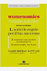 Womenomics Paperback