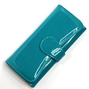 nt synthetic leather women clutch wallet ()