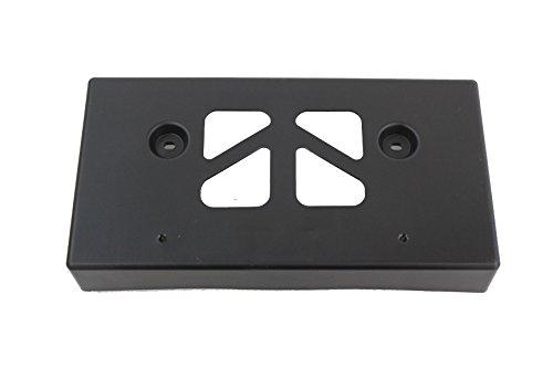 License Pathfinder Frame Plate Nissan - Nissan Genuine (96210-ZS00A) License Plate Bracket