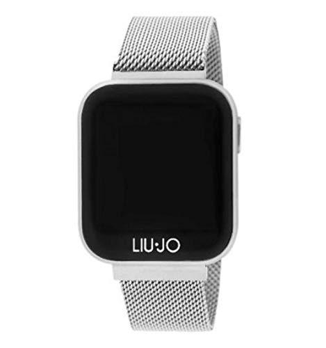 LiuJo Smartwatch voor dames met touchscreen SWLJ001