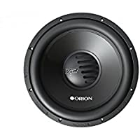 Orion XTR154D 15 Dual 4 Ω XTR Series Car Subwoofer
