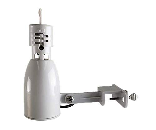 Instapark Rain Sensor for Sprinkler System Wired with Adjustable Mounting Bracket for PWT-07 -