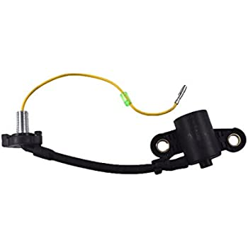Amazon com : Everest NEW LOW OIL SENSOR SWITCH 8HP 9HP 11HP 13HP