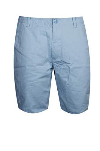 Express Men's Classic Fit Shorts (Aqua2, 34)]()