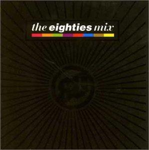 80s mix cd - 1