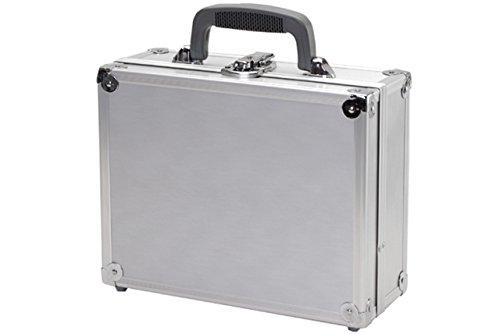 t.z. Case International t.zアルミ包装ケース、シルバー、12 x 9 – 1 / 2 x 5 in  シルバー B015HZ92WE