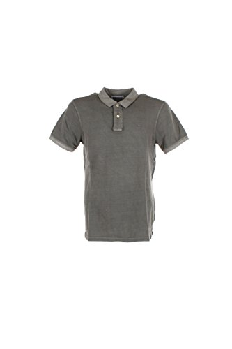 Polo Uomo Pickwick 3XL Grigio Pianm229 Primavera Estate 2017