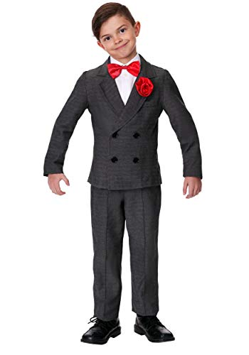 Goosebumps Slappy Costume Child -