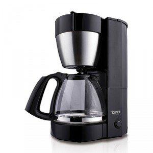 TM Electron Cafetera de jarra con filtro por goteo con capacidad ...
