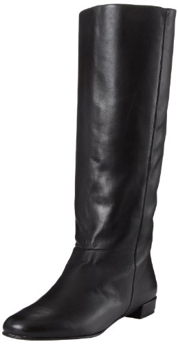 Kate Spade New York Women's Orna Knee-High Boot,Black,7 M US